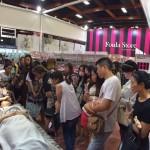 台湾展示会